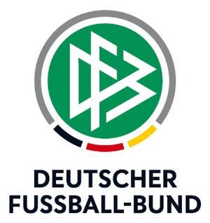 Logo DFB - Deutscher Fussball-Bund