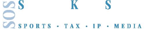 Sports • Tax • IP • Media