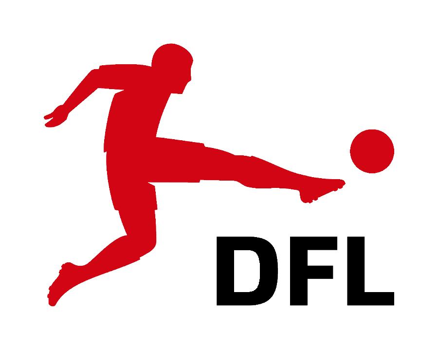 Logo DFL - Deutsche Fussball-Liga